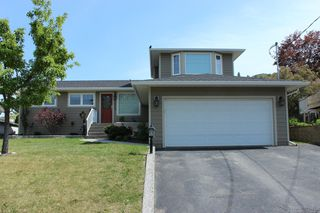 Main Photo: 1523 Robinson Crescent in Kamloops: South Kamloops House for sale : MLS®# 128448