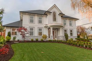 Main Photo: 101 COLLEGE COURT in New Westminster: Queens Park House for sale : MLS®# R2010262