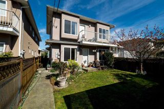 Photo 18: 4130 PANDORA STREET in Burnaby: Vancouver Heights House 1/2 Duplex for sale (Burnaby North)  : MLS®# R2051043