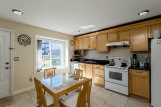 Photo 6: 4130 PANDORA STREET in Burnaby: Vancouver Heights House 1/2 Duplex for sale (Burnaby North)  : MLS®# R2051043