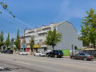 Photo 17: 208 3939 HASTINGS STREET in Burnaby: Vancouver Heights Condo for sale (Burnaby North)  : MLS®# R2078588