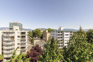 Photo 14: 7 1350 W 14TH AVENUE in Vancouver: Fairview VW Condo for sale (Vancouver West)  : MLS®# R2083018