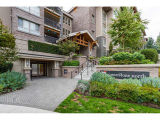 Photo 2: 226 5655 210A STREET in Langley: Salmon River Condo for sale : MLS®# R2138274