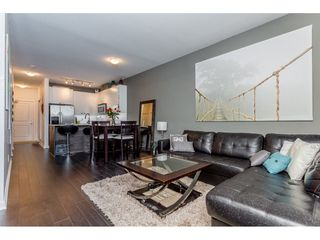 Photo 3: 226 5655 210A STREET in Langley: Salmon River Condo for sale : MLS®# R2138274