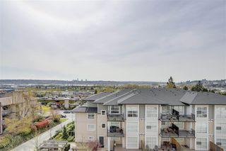 Photo 8: 407 828 GAUTHIER AVENUE in Coquitlam: Coquitlam West Condo for sale : MLS®# R2259966