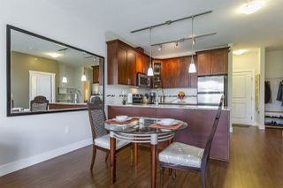 Photo 6: 407 2330 SHAUGHNESSY STREET in Port Coquitlam: Central Pt Coquitlam Condo for sale : MLS®# R2278385