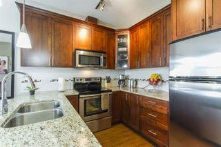 Photo 8: 407 2330 SHAUGHNESSY STREET in Port Coquitlam: Central Pt Coquitlam Condo for sale : MLS®# R2278385