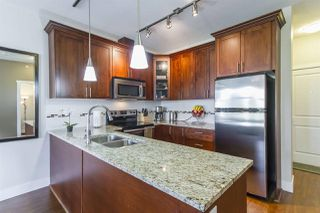 Photo 7: 407 2330 SHAUGHNESSY STREET in Port Coquitlam: Central Pt Coquitlam Condo for sale : MLS®# R2278385
