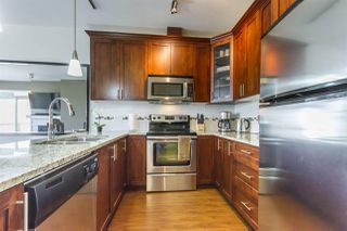 Photo 9: 407 2330 SHAUGHNESSY STREET in Port Coquitlam: Central Pt Coquitlam Condo for sale : MLS®# R2278385