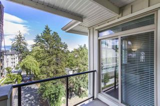 Photo 5: 407 2330 SHAUGHNESSY STREET in Port Coquitlam: Central Pt Coquitlam Condo for sale : MLS®# R2278385
