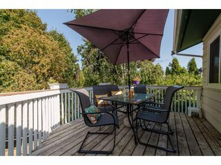 Photo 20: 26947 28A AVENUE in Langley: Aldergrove Langley House for sale : MLS®# R2295792