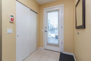 Photo 9: 105 373 Tyee Road in Victoria: Row/Townhouse for sale