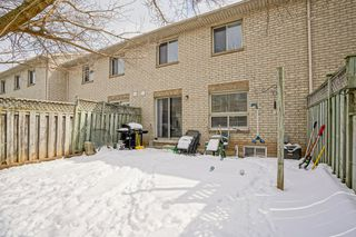 Photo 32: 37 1245 Stephenson Drive in Burlington: House for sale : MLS®# H4047658