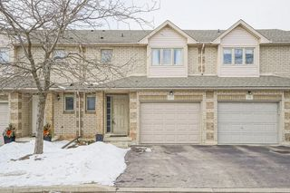 Photo 2: 37 1245 Stephenson Drive in Burlington: House for sale : MLS®# H4047658