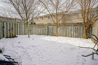 Photo 31: 37 1245 Stephenson Drive in Burlington: House for sale : MLS®# H4047658