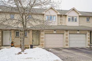 Photo 1: 37 1245 Stephenson Drive in Burlington: House for sale : MLS®# H4047658