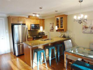 Photo 2: 206 15357 ROPER AVENUE: White Rock Condo for sale (South Surrey White Rock)  : MLS®# R2342552