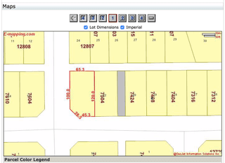 Photo 18: 7508 128 Avenue NW in Edmonton: Balwin Vacant Lot for sale