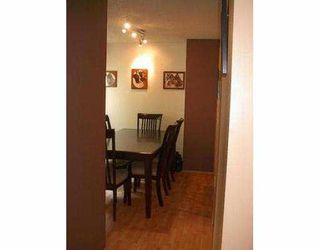 """Photo 4: 3 877 W 7TH AV in Vancouver: Fairview VW Townhouse for sale in """"EMERALD COURT"""" (Vancouver West)  : MLS®# V551684"""