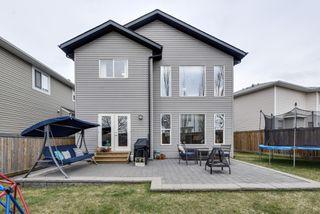 Photo 5: 16715 - 113 Street: Edmonton House for sale : MLS®# E4155746