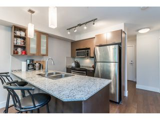"Photo 3: 118 2233 MCKENZIE Road in Abbotsford: Central Abbotsford Condo for sale in ""THE LATITUDE"" : MLS®# R2387781"