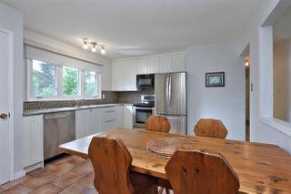 Photo 10: 31 SPRINGFIELD Crescent: St. Albert House for sale : MLS®# E4165483