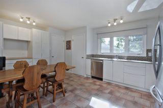 Photo 8: 31 SPRINGFIELD Crescent: St. Albert House for sale : MLS®# E4165483