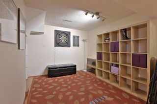 Photo 21: 31 SPRINGFIELD Crescent: St. Albert House for sale : MLS®# E4165483