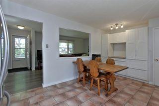 Photo 12: 31 SPRINGFIELD Crescent: St. Albert House for sale : MLS®# E4165483