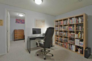 Photo 24: 31 SPRINGFIELD Crescent: St. Albert House for sale : MLS®# E4165483