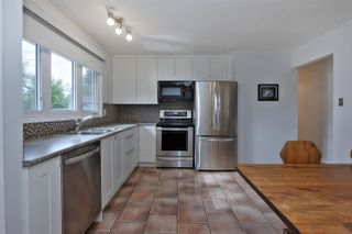 Photo 9: 31 SPRINGFIELD Crescent: St. Albert House for sale : MLS®# E4165483