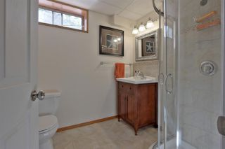 Photo 23: 31 SPRINGFIELD Crescent: St. Albert House for sale : MLS®# E4165483