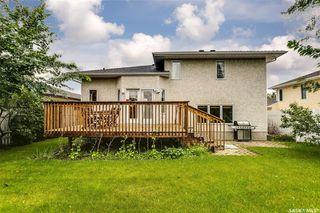 Photo 21: 511 Blackthorn Crescent in Saskatoon: Briarwood Residential for sale : MLS®# SK781607