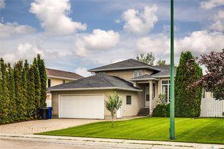Photo 2: 511 Blackthorn Crescent in Saskatoon: Briarwood Residential for sale : MLS®# SK781607