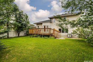 Photo 20: 511 Blackthorn Crescent in Saskatoon: Briarwood Residential for sale : MLS®# SK781607