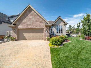Main Photo: 216 GALLAND Close in Edmonton: Zone 58 House for sale : MLS®# E4167517
