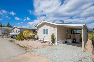 Photo 21: 30 1885 Tappen Notch Hill: Tappen Manufactured Home for sale (shuswap)  : MLS®# 10190924