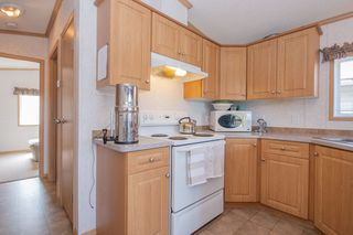 Photo 11: 30 1885 Tappen Notch Hill: Tappen Manufactured Home for sale (shuswap)  : MLS®# 10190924