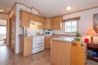 Photo 6: 30 1885 Tappen Notch Hill: Tappen Manufactured Home for sale (shuswap)  : MLS®# 10190924