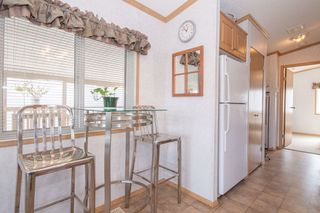 Photo 5: 30 1885 Tappen Notch Hill: Tappen Manufactured Home for sale (shuswap)  : MLS®# 10190924