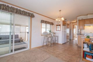 Photo 7: 30 1885 Tappen Notch Hill: Tappen Manufactured Home for sale (shuswap)  : MLS®# 10190924