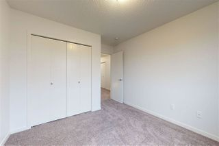Photo 27: 851 EBBERS Crescent in Edmonton: Zone 02 House Half Duplex for sale : MLS®# E4173866