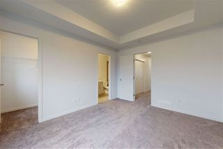 Photo 21: 851 EBBERS Crescent in Edmonton: Zone 02 House Half Duplex for sale : MLS®# E4173866