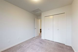 Photo 26: 851 EBBERS Crescent in Edmonton: Zone 02 House Half Duplex for sale : MLS®# E4173866