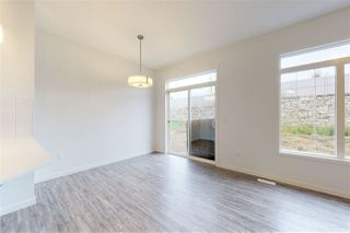 Photo 11: 851 EBBERS Crescent in Edmonton: Zone 02 House Half Duplex for sale : MLS®# E4173866