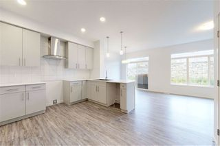 Photo 6: 851 EBBERS Crescent in Edmonton: Zone 02 House Half Duplex for sale : MLS®# E4173866