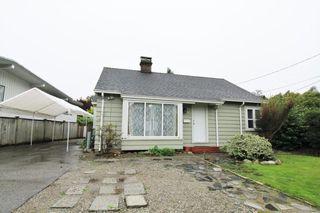 Main Photo: 21158 RIVER Road in Maple Ridge: Southwest Maple Ridge House for sale : MLS®# R2410078