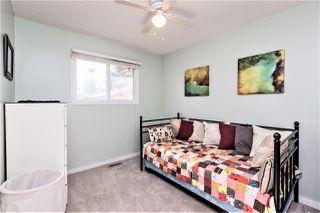 Photo 18: 3 Anderson Court: Leduc House for sale : MLS®# E4176627