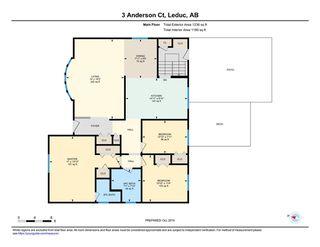 Photo 29: 3 Anderson Court: Leduc House for sale : MLS®# E4176627