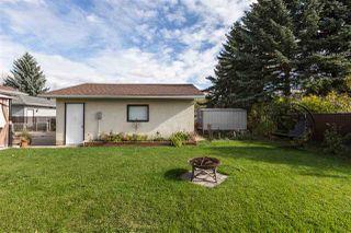 Photo 28: 3 Anderson Court: Leduc House for sale : MLS®# E4176627